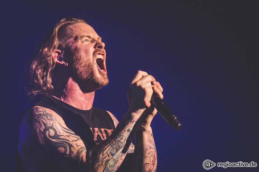 Stone Sour (live in Frankfurt, 2017)