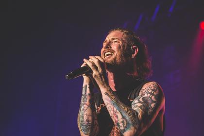 """Neuer """"Favorit"""" - Corey Taylor von Slipknot: Imagine Dragons sind neue schlechteste Band der Welt"""