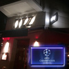 Qarabag vs Chelsea Sky CL in Kreuzberg, 10967 Berlin Wednesday in Berlin, Konzert, 22.11.2017, Café Rizz - Tickets -