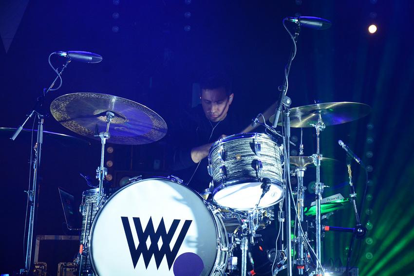 Wincent Weiss (live in Mannheim, 2017)