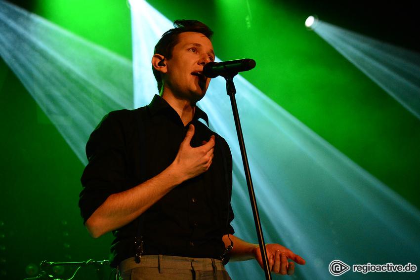 Körner (live in Mannheim, 2016)