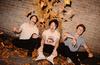 Aus Liverpool - The Wombats geben im April 2018 fünf Deutschlandkonzerte
