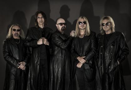 Delivering the Goods - Judas Priest im Juni 2018 live in Freiburg und Mannheim