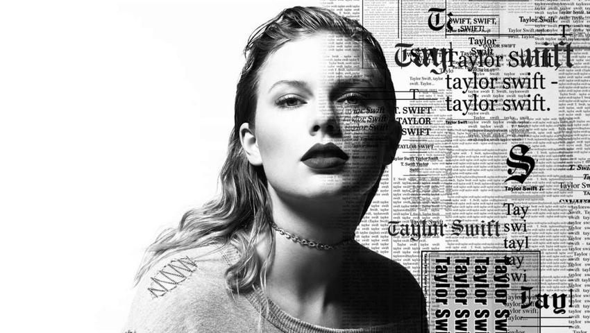 Taylor Swift (2017)