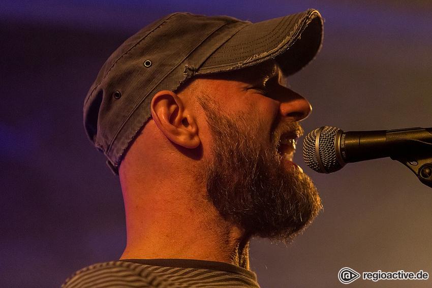 orangeMind (live bei NewcomerTV in Oberursel 2017)