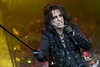 Der originale Schock-Rocker - Theatralisch: Fotos von Alice Cooper live in der MHPArena Ludwigsburg
