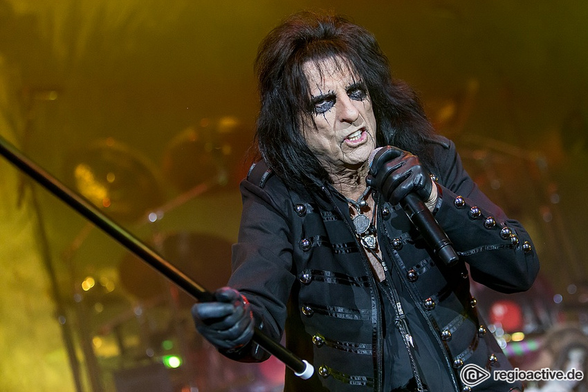 Alice Cooper (live in Ludwigsburg 2017)