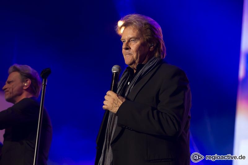 Howard Carpendale (live bei der Schlagernacht des Jahres, Frankfurt 2017)