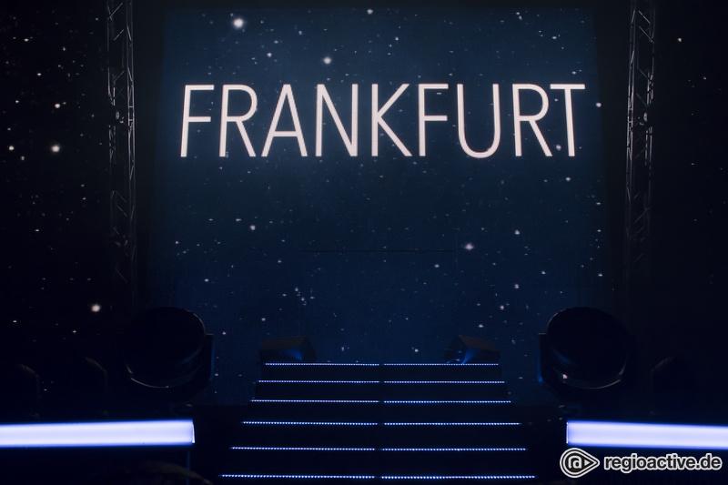 Impressionen (live bei der Schlagernacht des Jahres, Frankfurt 2017)