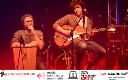 Bewerbt euch bis zum 31. Dezember 2018 - Workshops, Gigs, Kontakte: Bandsupport Mannheim erwartet eure Bewerbung