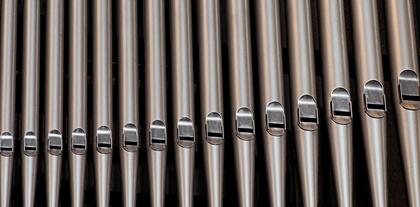 Orgelbau und Orgelmusik in Deutschland sind Immaterielles Kulturerbe der UNESCO