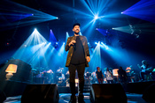 Live-Bilder von Gentleman MTV unplugged im Schlachthof Wiesbaden