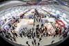 Jobs for Future – Messe für Arbeitsplätze, Aus- und Weiterbildung in Mannheim, Messe, 22.02.2018, Maimarktgelände -
