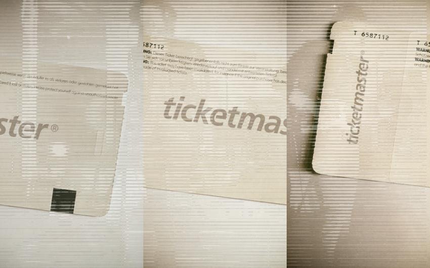Ticketmaster hofft, Sammelklage durch seine Geschäftsbedingungen aufzuhalten