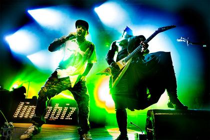 Erstmals alle Karten weg - Zeltfestival Rhein-Neckar: Judas Priest & Megadeth und Limp Bizkit ausverkauft!