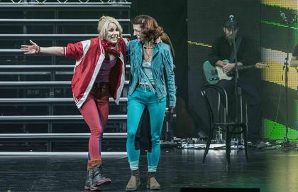 Hex-Hex! - Bibi & Tina: Das Musical ist 2017/2018 auf Deutschlandtournee