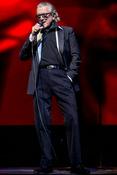 Oh Yeah: Live-Fotos von Yello in der Frankfurter Festhalle