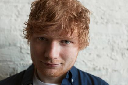 Ed Sheeran: Rekordeinnahmen mit der Divide-Tour 2018