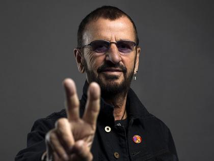 Seltene Gelegenheit - Ringo Starr kündigt vier Deutschlandkonzerte 2018 an