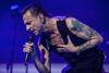 Auch laut genießbar - Depeche Mode erwecken in der SAP Arena in Mannheim den globalen Geist zum Leben