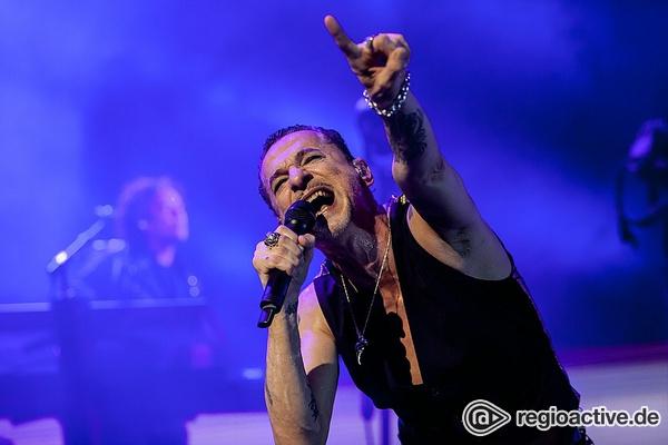 They just can't get enough - Depeche Mode: neues Box-Set zum 40-jährigen Jubiläum (Update!)
