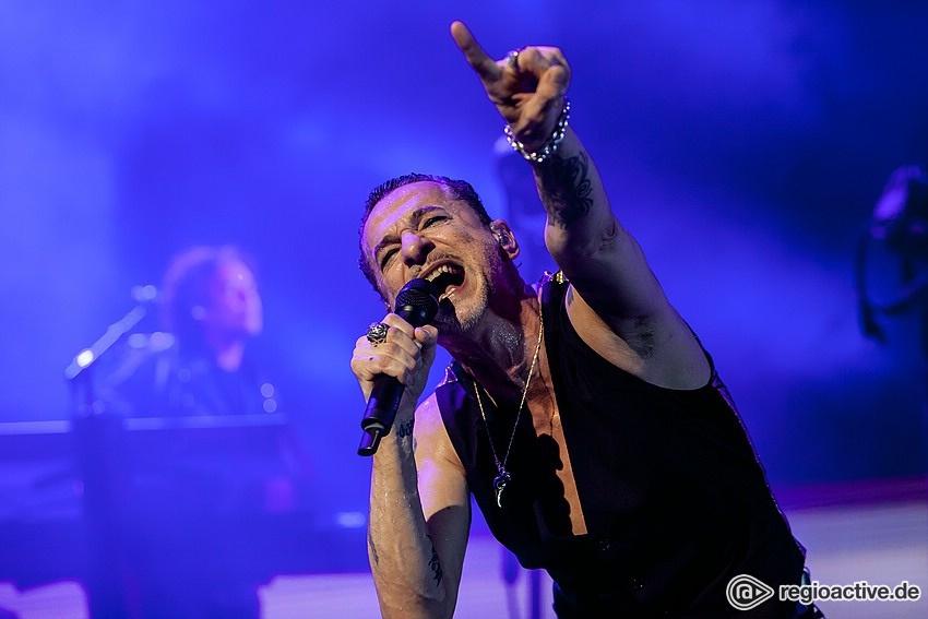 Depeche Mode (live in Mannheim 2017)