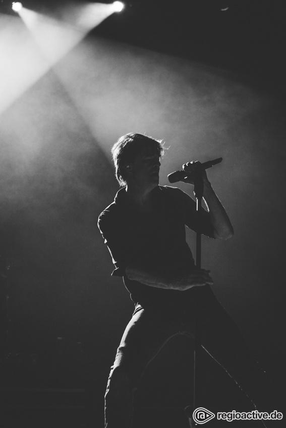 Die Toten Hosen (live in Frankfurt, 2017)