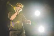 Die Toten Hosen: Live-Fotos ihres Konzerts in der Festhalle Frankfurt