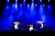 Live-Bilder von Razz als Opener von Mando Diao in Wiesbaden