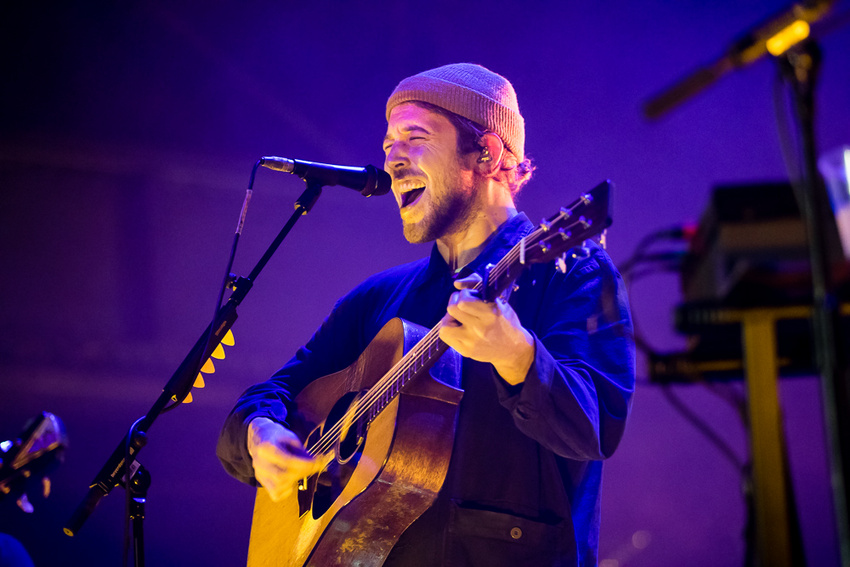 Fleet Foxes (live in Köln, 2018)