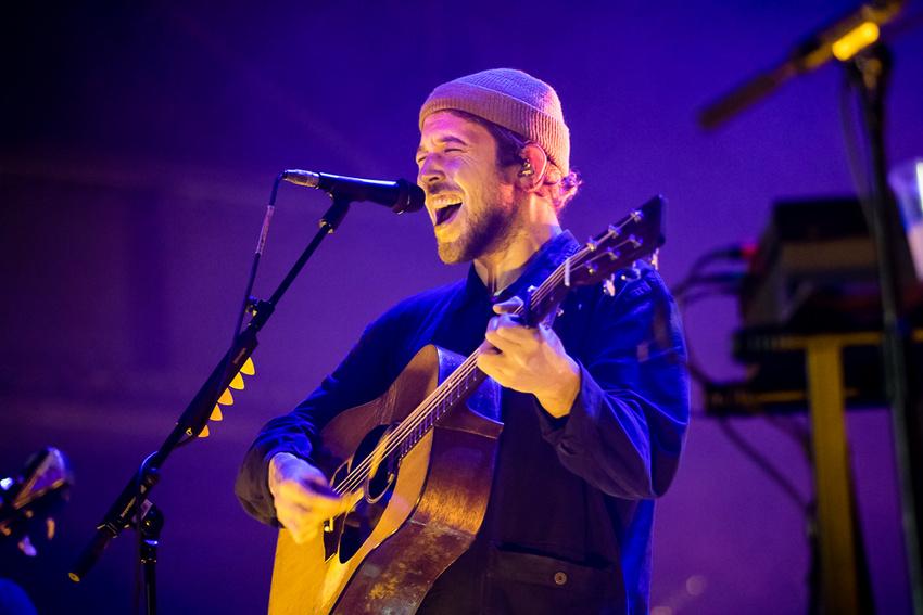 Lohnenswert - Die Fleet Foxes spielen im Palladium Köln ein Konzert von zeitloser Schönheit