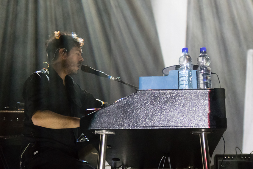 Fleet Foxes (live in Köln, 2018)