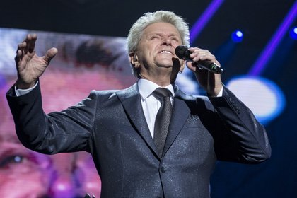 Ein Stückchen Chiacgo in Hamburg - Klassiker: Bilder von Peter Cetera bei der Night of the Proms 2017 in Hamburg