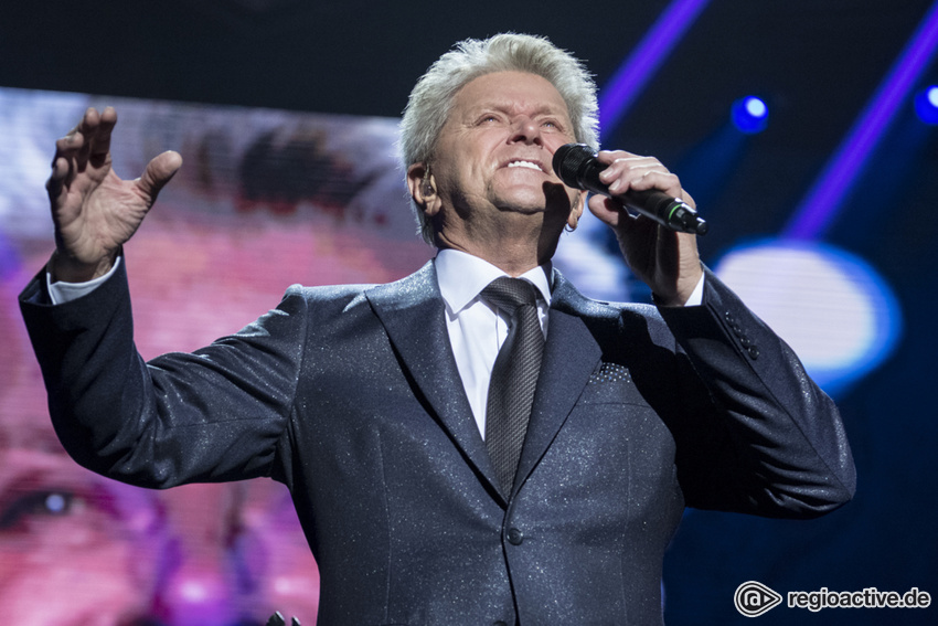 Peter Cetera (2017 live in Hamburg)