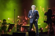 Klassiker: Bilder von Peter Cetera bei der Night of the Proms 2017 in Hamburg