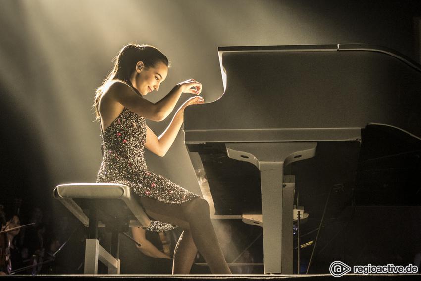 Emily Bear (2017 live in Hamburg)