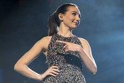 Strahlend: Live-Fotos von Emily Bear bei der Night Of The Proms in Hamburg