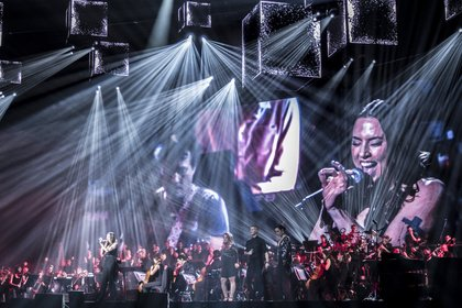 Classic meets Pop - Die Termine für Night of the Proms 2018 stehen fest
