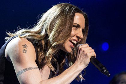 Best Day Of Her Life? - Live-Fotos von Melanie C bei der Night Of The Proms in Hamburg