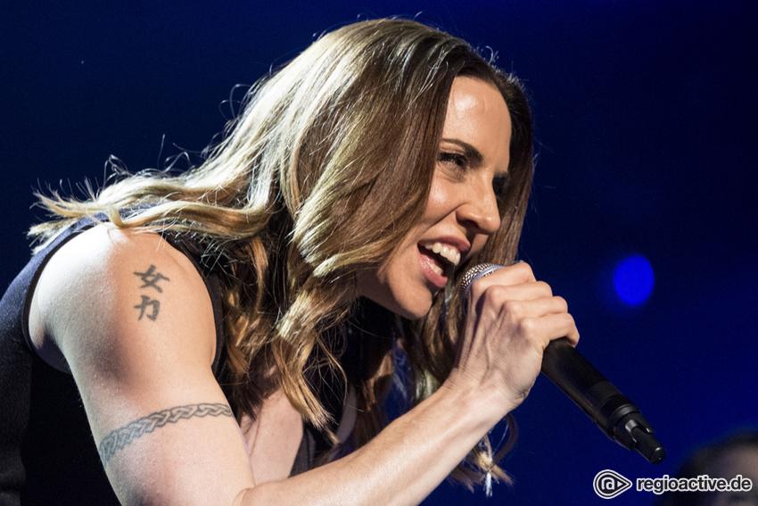 Melanie C (live in Hamburg, 2017)