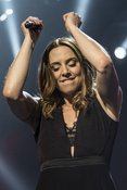 Live-Fotos von Melanie C bei der Night Of The Proms in Hamburg