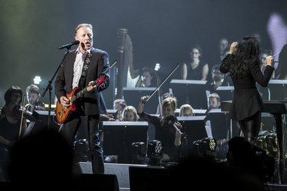 Stammgast - Live-Bilder von John Miles bei der Night Of The Proms in Hamburg