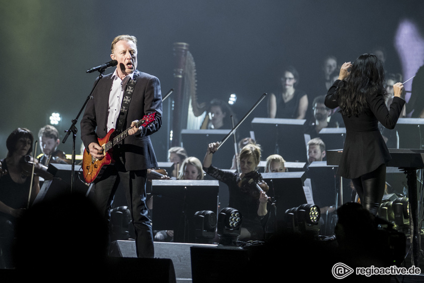 John Miles (live in Hamburg, 2017)
