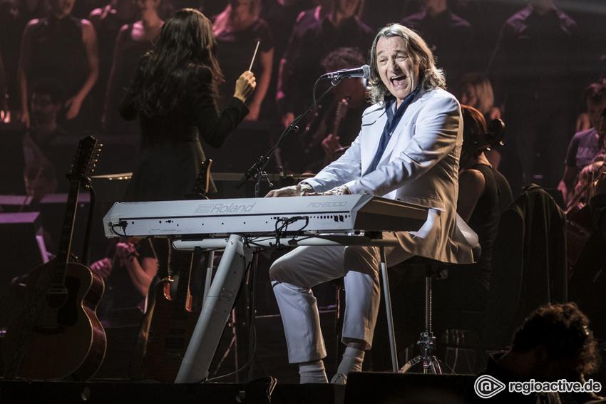 Roger Hodgson (live in Hamburg, 2017)