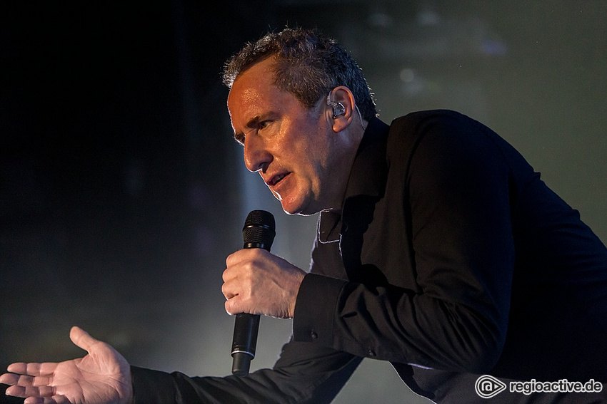 OMD (live in Offenbach 2017)