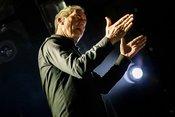 OMD: Bilder der Synth-Pop-Stars live in der Stadthalle Offenbach