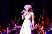 Märchenhaft: Live-Fotos von Disney In Concert in der SAP Arena Mannheim