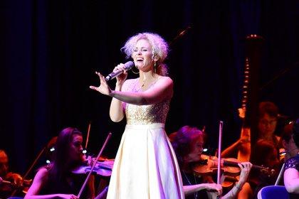Viele Emotionen - Märchenhaft: Live-Fotos von Disney In Concert in der SAP Arena Mannheim