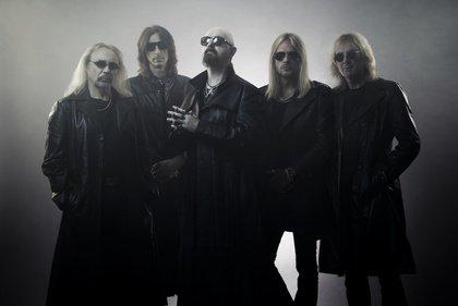 Predigen auch in deiner Nähe - Judas Priest mit Megadeth 2018 auch live in München und Dortmund