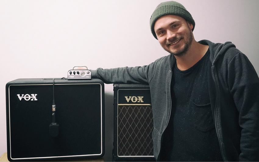 """Pierre Grönlund (JURI) erzählt seine VOX-Story: """"Meine Existenz als Musiker stand auf dem Spiel"""""""